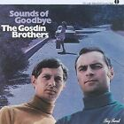 Sounds of Goodbye by Gosdin Brothers (CD, Oct-2003, Big Beat Records (Dance))