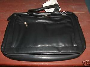 Stebco-254731-Leather-Look-Laptop-Briefcase-Fits-most-17-inch-laptops