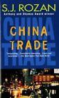China Trade by S. J. Rozan (Paperback, 1995)
