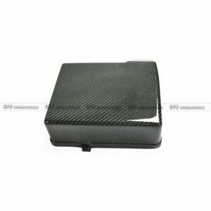 s l300 carbon fiber fuse box interior trim cover bodykit for nissan skyline