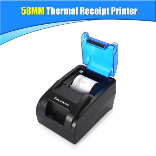 300mm//S 80mm Thermal Dot ESC//POS Receipt Printer+USB Barcode Scanner+Cash Drawer