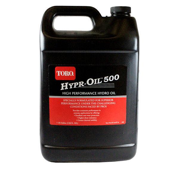 Toro 114-4714 Hypr aceite 500