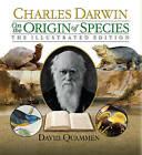 On the Origin of Species: The Illustrated Edition by Charles Darwin (Paperback, 2011)