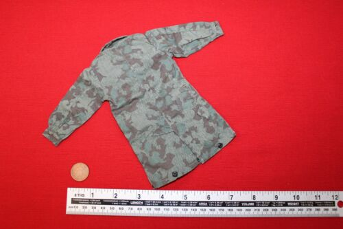 DRAGON 1//6TH SCALE WW2 GERMAN PARATROOPER SMOCK CB0011