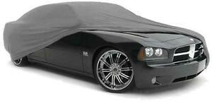 OLM//43a Premium Complete Waterproof Car Cover fits OPEL MANTA B GTE 400