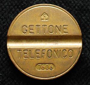 Gettone