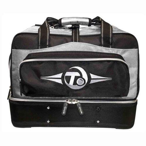 TAYLOR MIDI BOWLS BAG FOR CROWN OR FLAT GREEN BOWLS 355