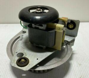 JAKEL J238-150-1571 Draft Inducer Blower Motor Assembly HC21ZE117-B HC21ZE117