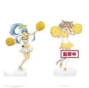 Sword-Art-Online-Memory-Defrag-Love-Cheers-Asuna-Silica-EXQ-Figure-Banpresto