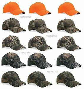 66bf28320935c Image is loading Outdoor-Cap-Mens-Camouflage-Cap-Structured-six-panel-