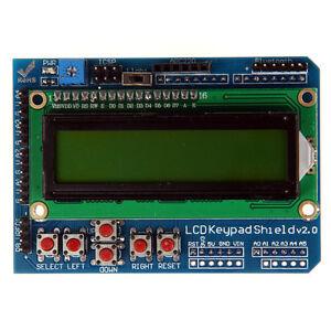 LCD1602-16x2-Module-LCD-Keypad-Shield-V2-0-for-Arduino-Due-UNO-R3-MEGA2560-ADK