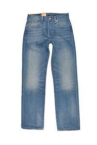 Jeans L32; W28 32 41 501 Neu W L Levis 09 28 6tCqaRw