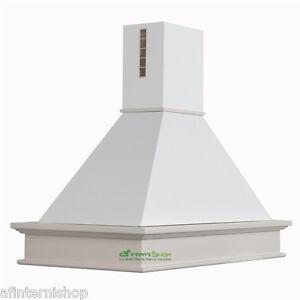 Cl cappa cucina rustica legno mod isola 120 motore faber aspirante filtrante ebay - Motore cappa aspirante cucina ...