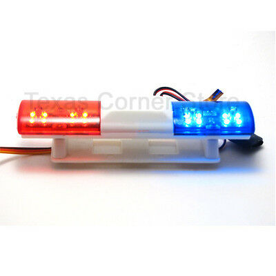 110 rc drift collection on ebay rc police emergency red blue light rounded bar w 5 settings 110 aloadofball Images