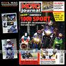 MOTO JOURNAL N°1750 SUZUKI GSX-R 1000 YAMAHA R1 HONDA CBR HORNET KAWASAKI ZX-10R