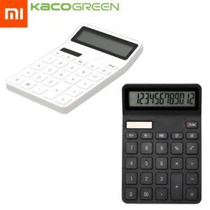 Xiaomi-Mijia-LEMO-Calculator-LCD-Display-Intelligent-Shutdown-Function