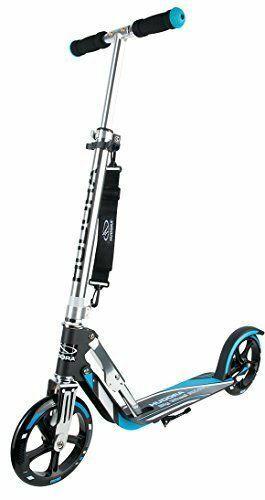 Tretroller Scooter Hudora 14709 Kinder BigWheel Original RX Pro Roller  B-WARE