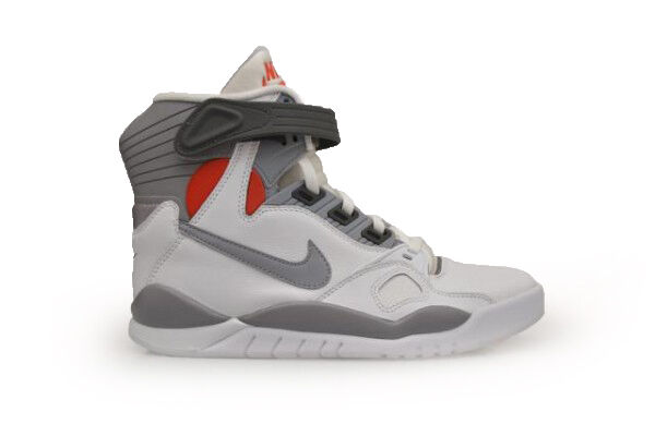 men NIKE pression d'air rétro David Robinson Rare ldt édition - 831279 100 -