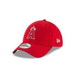 new arrival a9ae4 be27e Image is loading Los-Angeles-Angels-LA-New-Era-39THIRTY-MLB-