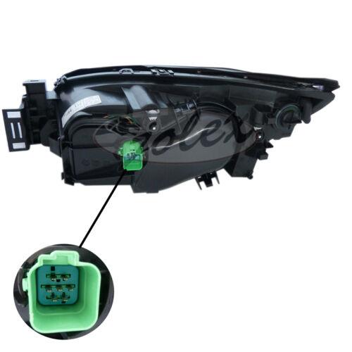 Scheinwerfer Hauptscheinwerfer vorne rechts Ford Mondeo Limousine Kombi Turnier