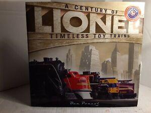 Lionel-train-books-ACentury-of-lionel-trains-Dan-ponzol