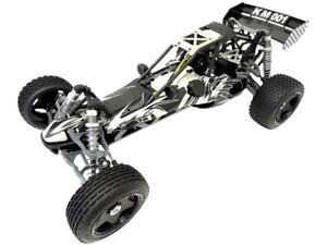 King-Motor-RC-1-5-Scale-Roller-Buggy-Fits-HPI-Baja-5B-SS-Rovan-NO-ENGINE-RADIO
