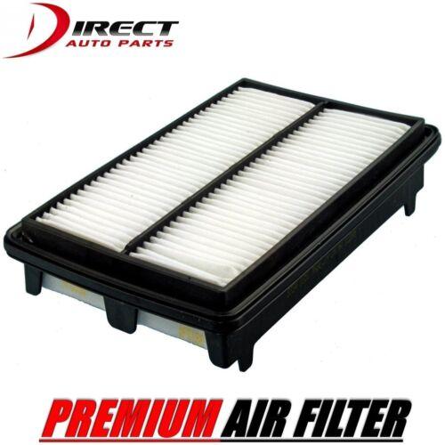 AF6172 PREMIUM ACURA ENGINE AIR FILTER FOR ACURA MDX V6 3.7L ENGINE 2013-2010