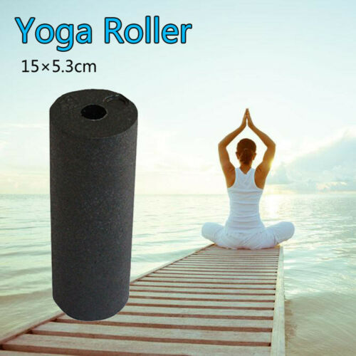 Home Yoga Pilates Fitness Foam Roller Massage column Exercise Sport