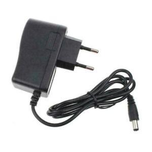 EU-Plug-Adapter-18650-Battery-AKKU-Charger-Ladegeraet-Bicycle-Lamp-Bike-LED-G5I6