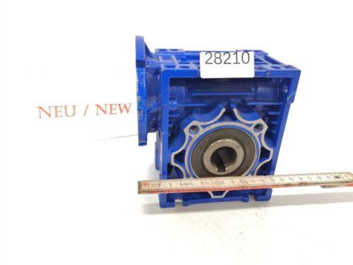 Motovario nmrv 050 sinfin I = 60