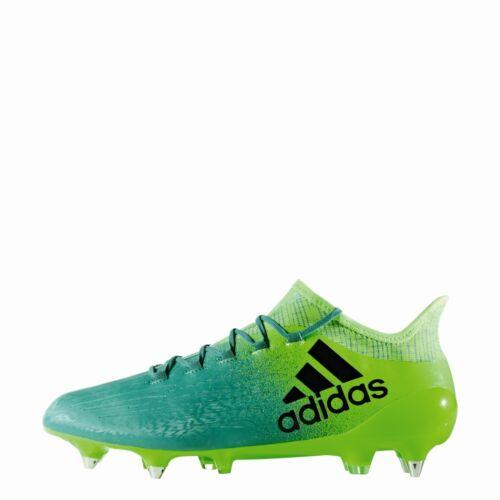 adidas X 16.1 SG Schraubstollen Fußballschuhe Techfit