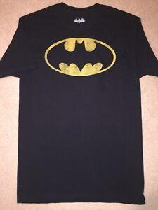 New With Tags NWT DC Justice League Batman Superman Aquaman Flash Cyborg Shirt