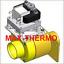 2 inch 24V 50-60HZ  N.O!!! Depend-O-Drain MDB-0-2 Valve