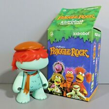 "Kidrobot FRAGGLE ROCK Mini Series GOBO 3/"" Vinyl Figure Opened Blind Box"