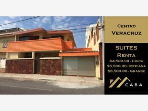 Departamento en Renta en Veracruz Centro