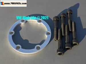 CV Axle Spacer Click Fix Repair Kit for lifted VW ALLTRACK MK7 2017-2020