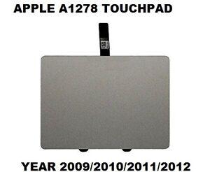 NEW Apple Macbook Pro 13034 Unibody A1278 Touchpad Trackpad Year 2009 2012 new - BESICK, Lancashire, United Kingdom - NEW Apple Macbook Pro 13034 Unibody A1278 Touchpad Trackpad Year 2009 2012 new - BESICK, Lancashire, United Kingdom