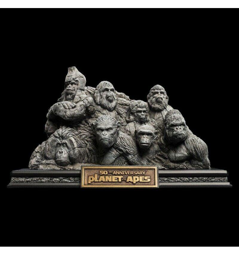 猿像の猿の惑星プラネを通して猿の惑星apes惑星