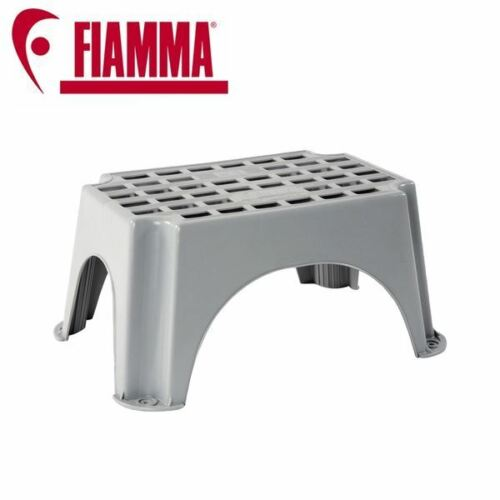 Fiamma Grey Caravan Motorhome Step 150KGS 02950-01