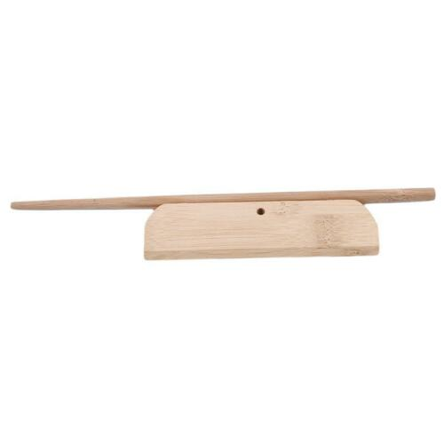 KitchenT Shape Spreader Maker Batter Stick Craft Tool Crepe Pancake Craft T