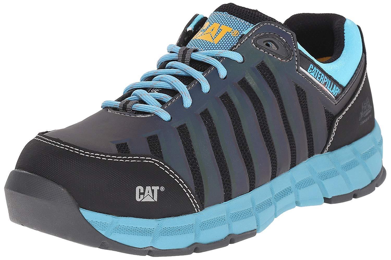 in linea Caterpillar Donna  Chromatic Comp Toe Work scarpe Dimensione Dimensione Dimensione 7  alla moda