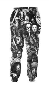 Ropa De Hombre Payaso Joker 3d Impresion Pantalones Informales Para Hombre Para Mujer Pantalones Jogger Pantalones De Ejercicio Fitness Ropa Calzado Y Complementos Aniversario Cozumel Gob Mx