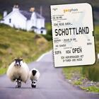 Eine Reise durch Schottland von Kai Schwind (2012)