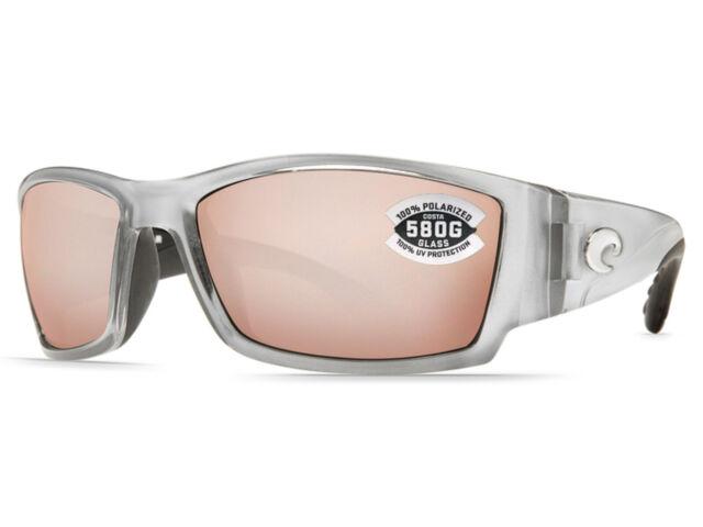 7490edc732962 Costa del mar corbina silver sunglasses size for sale jpg 640x480 580g  silver
