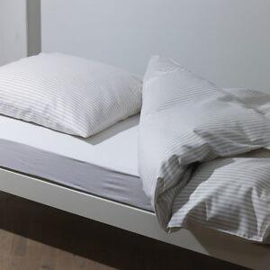 Leinen Bettwäsche Aus Leinen Kissenbezug Notte 40 X 40 Cm 80 X 80