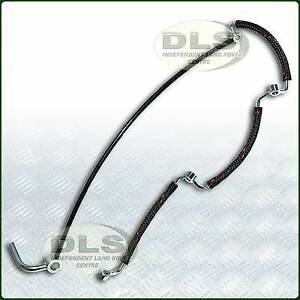 Diesel Fuel Spill Return Pipe 200Tdi Land Rover Defender ERR3652 Discovery1