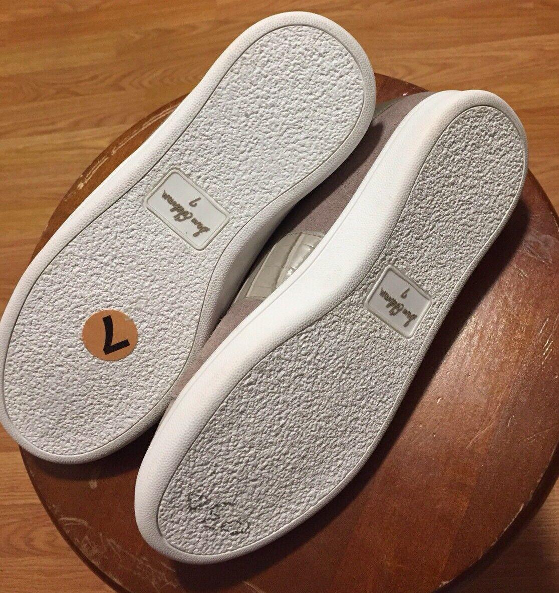 Sam Edelman Marquette Größe Fashion Sneaker. Braun/ Silver, Größe Marquette 7 1bb0df