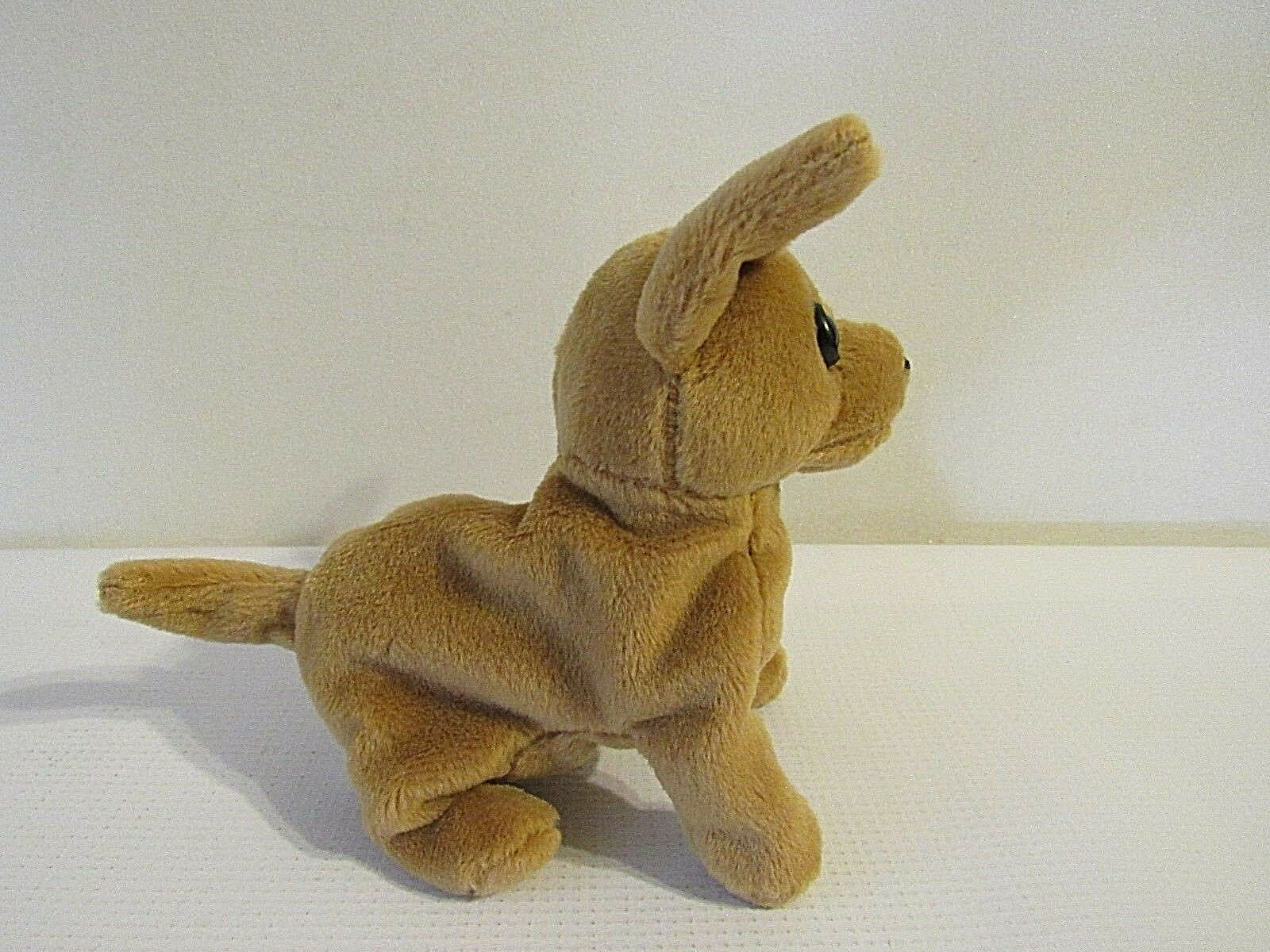 6a1db22a58a ... TY Beanie Babies Collection Retired Tiny with Errors Tag Errors with  (BB) 1e9620 ...