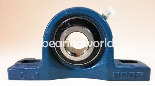"UCP207-23  NEW High Quality 1-7//16/"" Set Screw Pillow Block Bearing  UCP207-107D1"