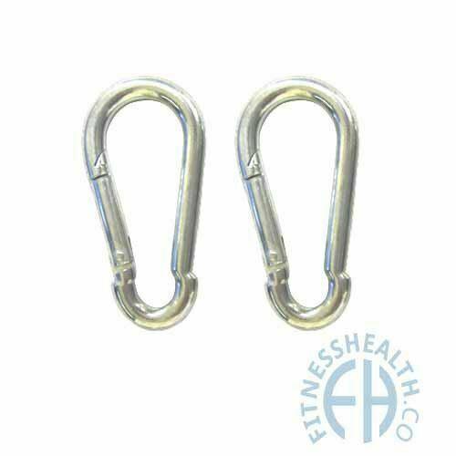 Snaplock Carabiner Bag Gym Attachment Hook
